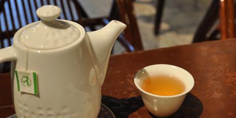 蜜嬋紅茶 black tea
